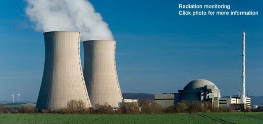 Sens Tech | radiation monitoring