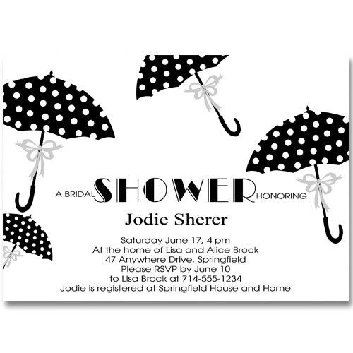 Bridal Shower Invitations,Cheap Wedding Shower Invitations