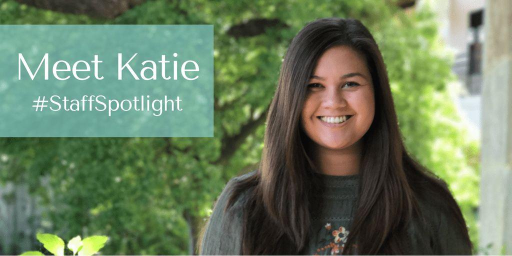 Meet Katie! - Children of All Nations International Adoption