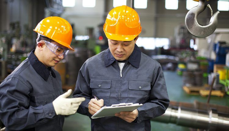 Job Description for a Materials Planner | Career Trend