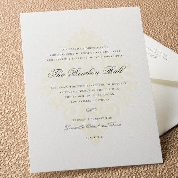 Sample Invitation Letter For Dinner Party | Invitation Ideas