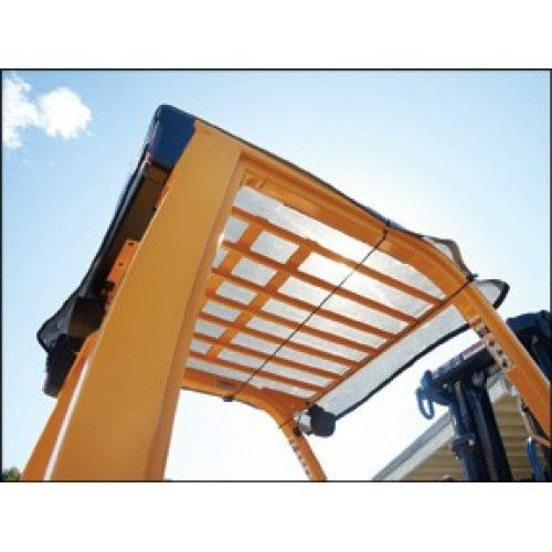 Forklift Canopy Cover