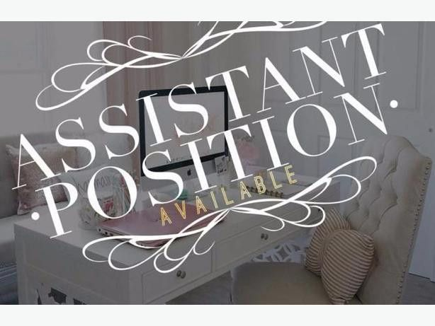 Salon assistant wanted Victoria City, Victoria