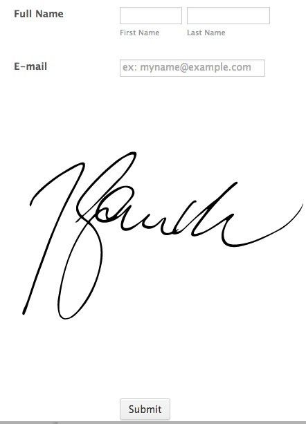 Signature Samples Of My Name Pictures to Pin on Pinterest - ThePinsta