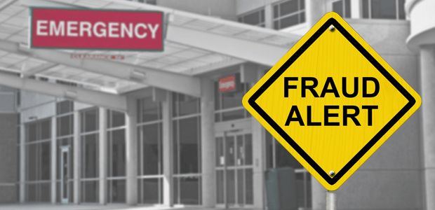 The fight against health care fraud -- GCN