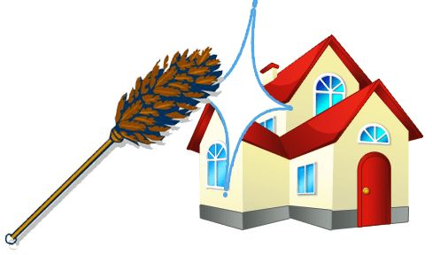 Domestic Cleaning Services Aberdeenshire