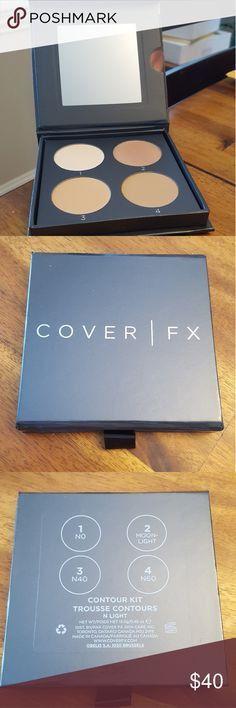 Cover FX Illuminating base primer Deluxe sample of Cover FX ...