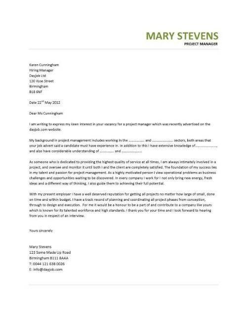 Cv Cover Letter | | ingyenoltoztetosjatekok.com