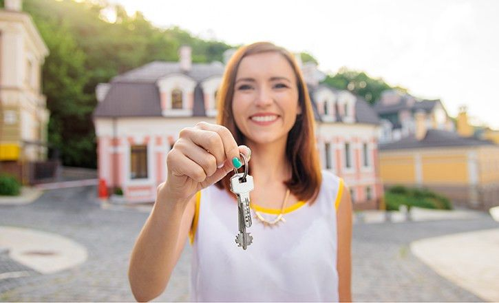 Home Guide: Advice and Tools to Buy, Rent, Own or Sell a House | USAA