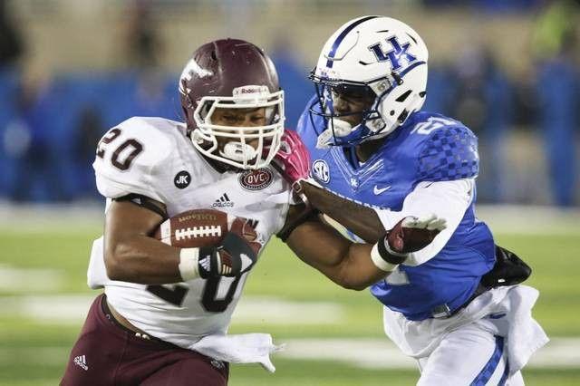 2017 Kentucky Wildcats football game predictions | Lexington ...