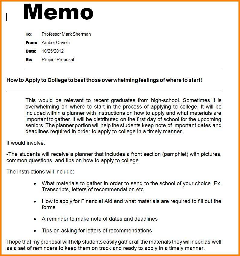 Business Memorandum Example.74064233.png - LetterHead Template Sample