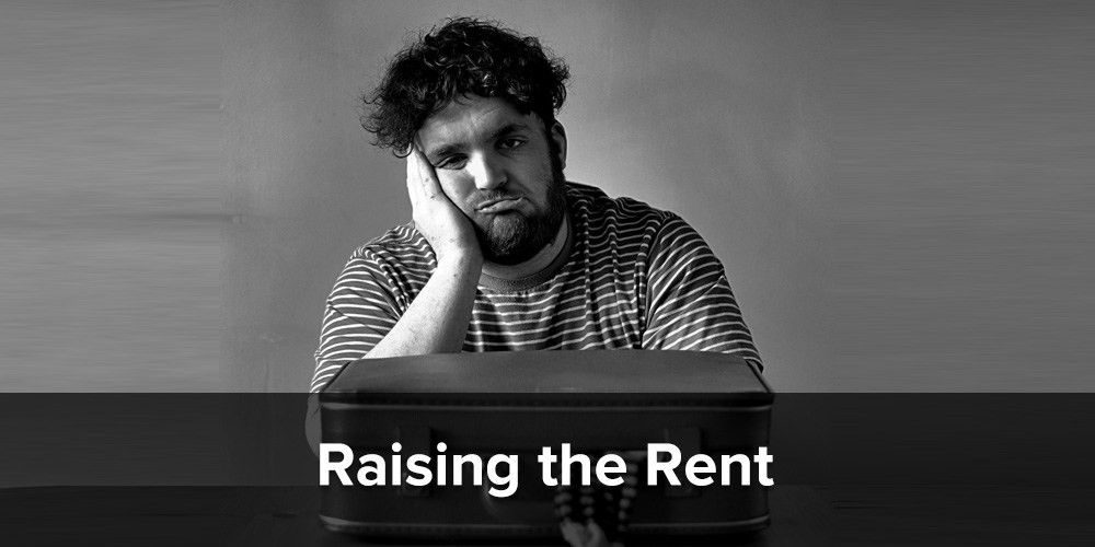 How to Raise the Rent in 4 Easy Steps [Free Template]