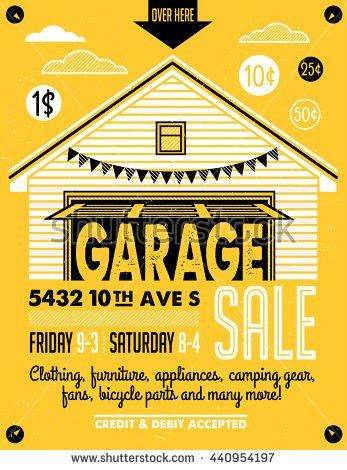 Garage Sale Stock Images, Royalty-Free Images & Vectors | Shutterstock