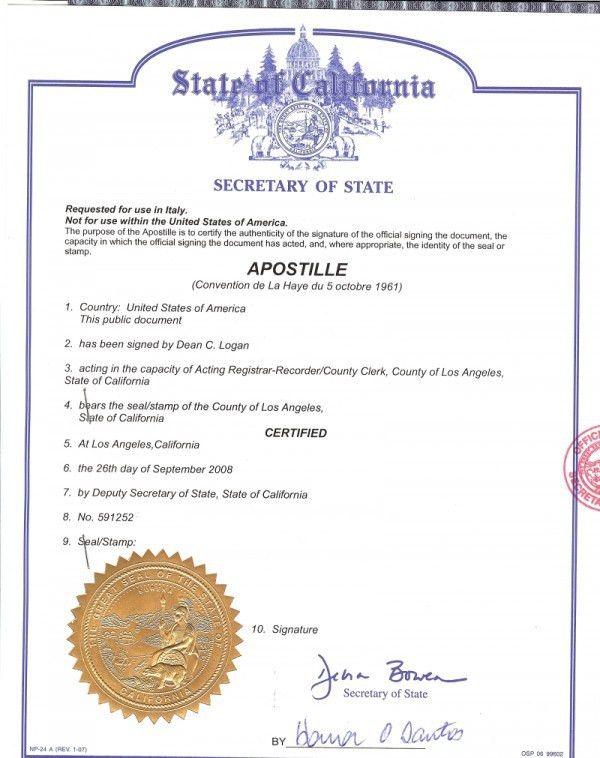 Certified Legal Document Translation | Turkish Translation Services