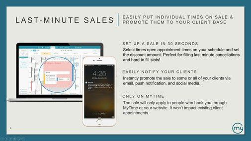 MyTime Account Executive (Sales) Job at MyTime - AngelList