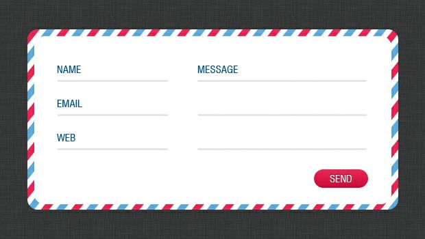 Feedback Form Template - Freebies Gallery