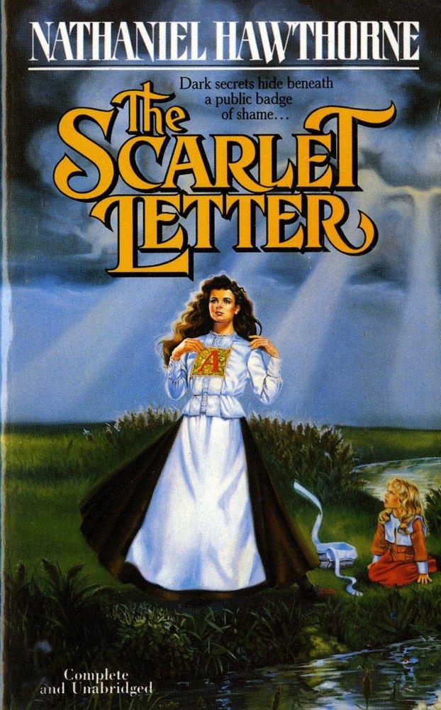 The Scarlet Letter | Nathaniel Hawthorne | Macmillan