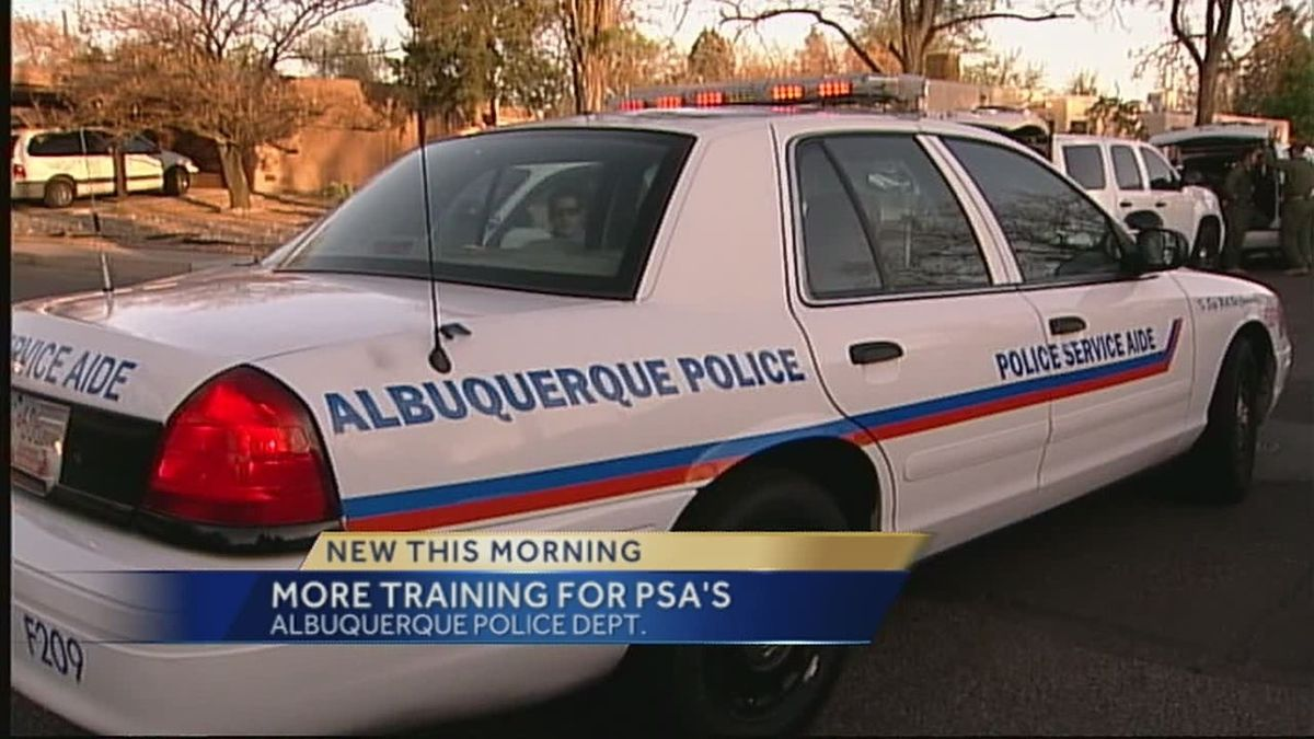 APD turns to public service aides for help