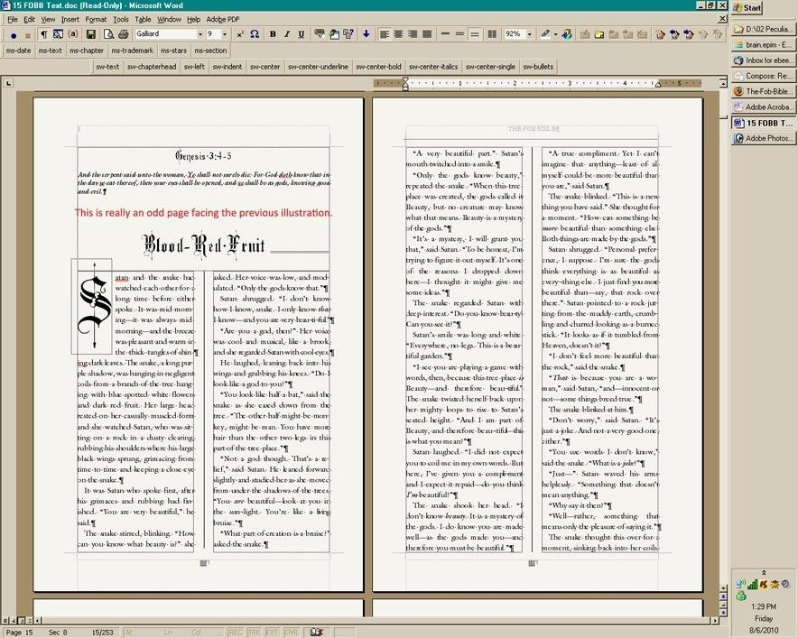Newspaper Template For Word   Business Plan Template