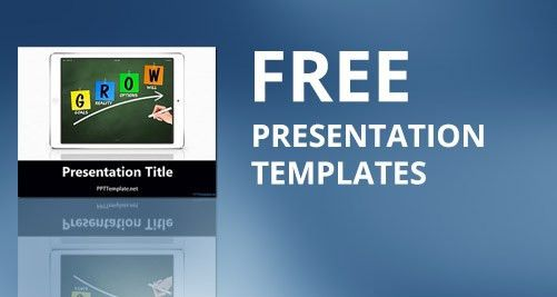 Best Websites For Free PowerPoint Templates & Presentation Backgrounds