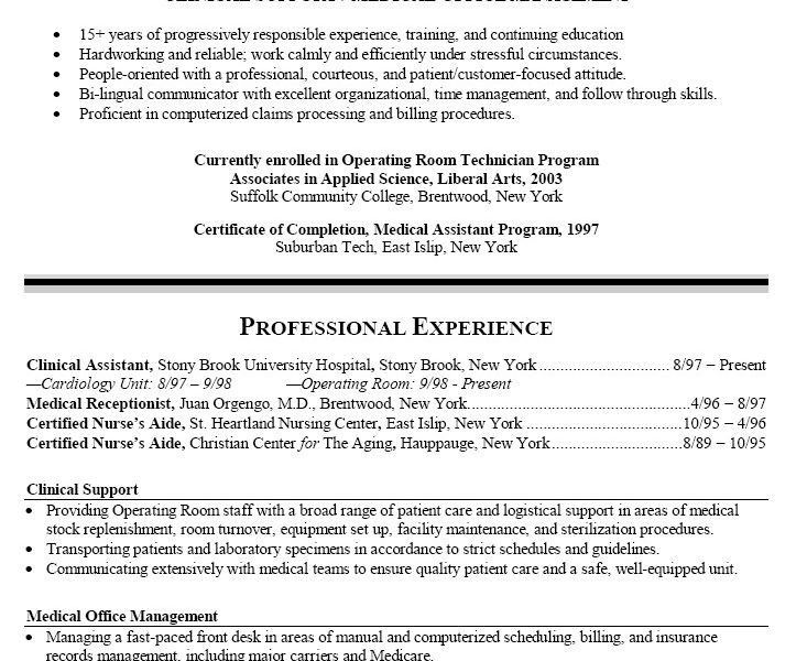 Download Er Nurse Resume | haadyaooverbayresort.com