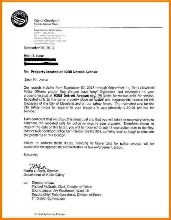 Closing Statement Cover Letter Sample | Andrian James Blog