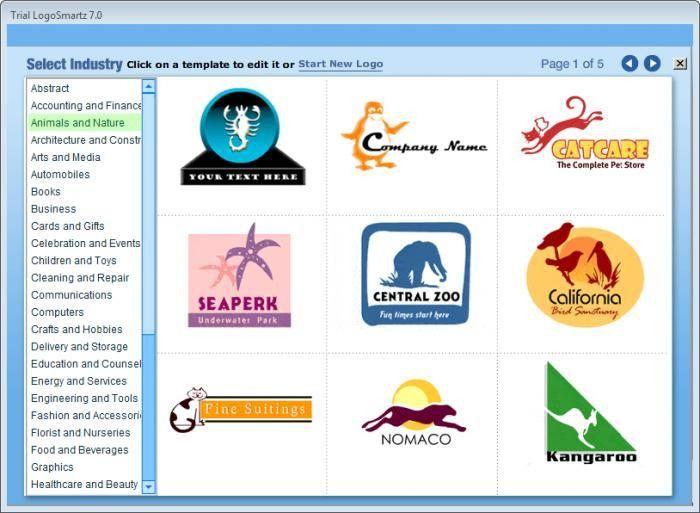 Free Logo Design Software Mac