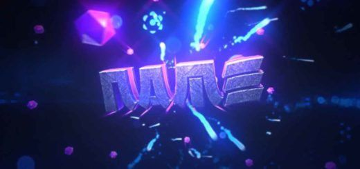 Best Cinema 4D & After Effects Intro Template Free Download #2 ...