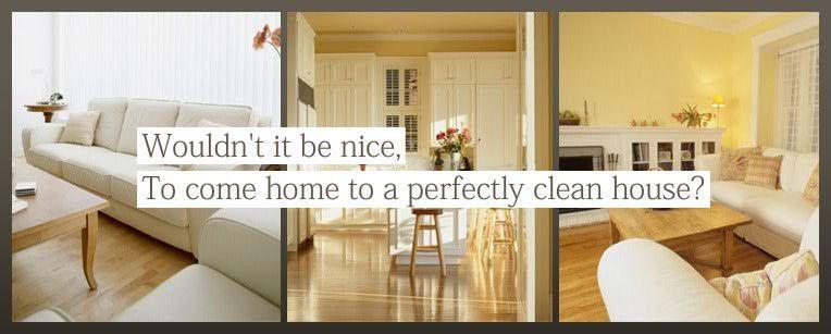 Alex's Cleaning Service | Maid Service | Tucson, AZ
