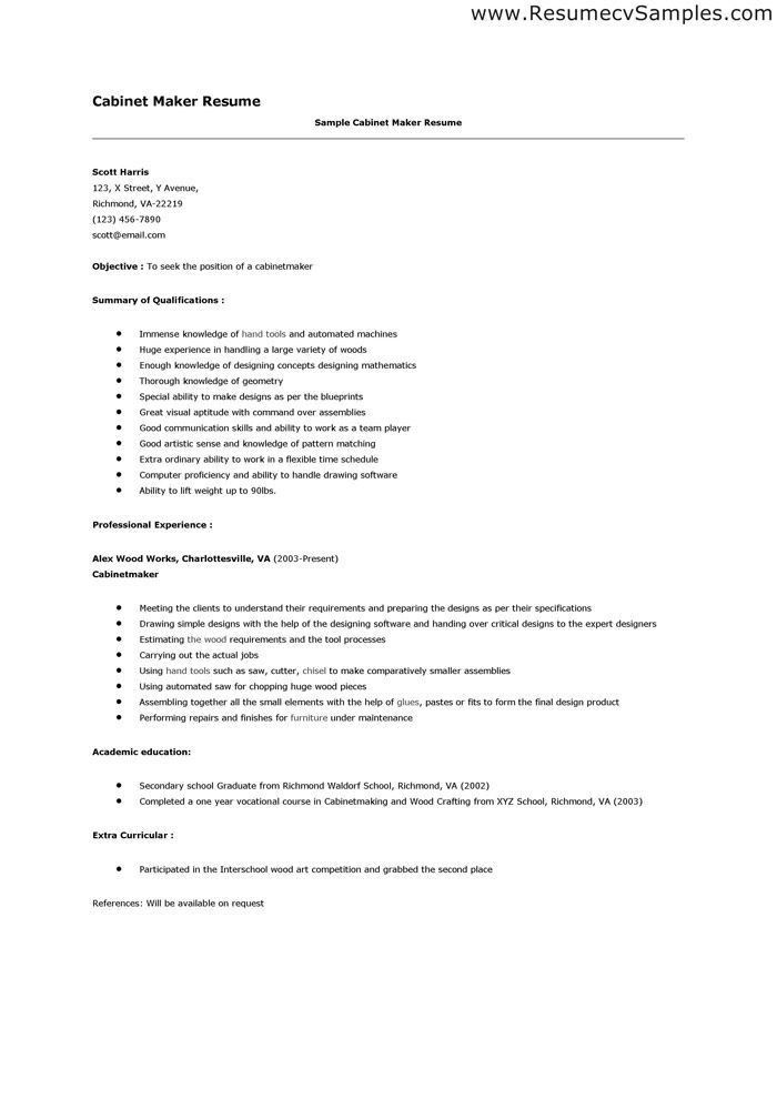 Best Resume Maker. newest resume format newest resume format ...