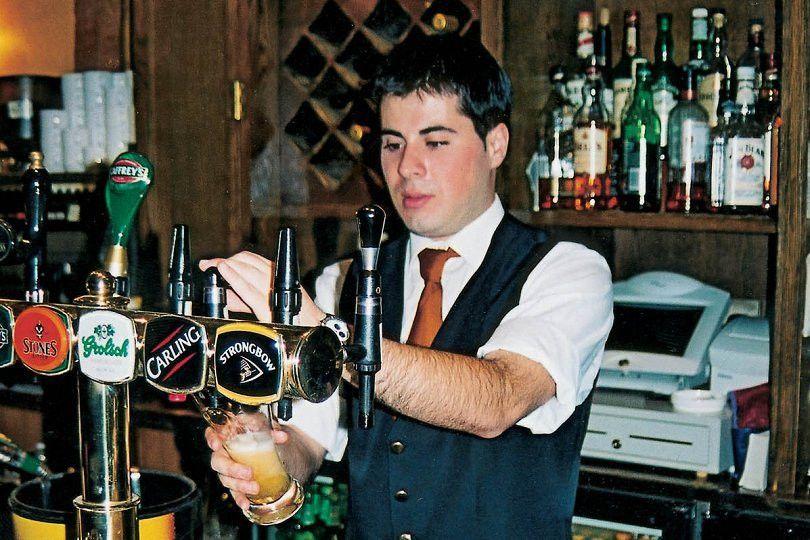 Hospitality Employment UK Programme : APEX Foundation