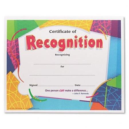 Cheap Certificate Recognition Template, find Certificate ...