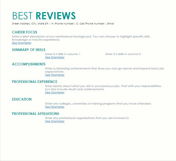 LiveCareer Reviews by Experts & Users - Best Reviews