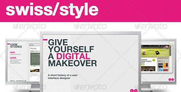 Free and Premium Keynote Themes and Page Templates - Designmodo