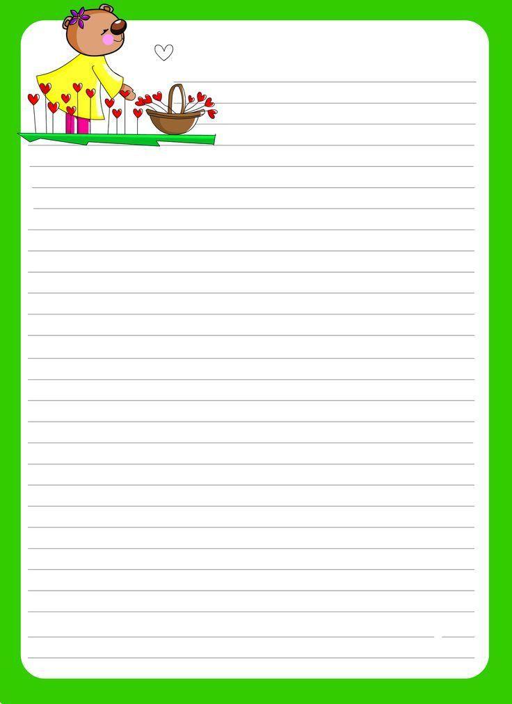 Printable Notepad Paper | Howto.billybullock.us