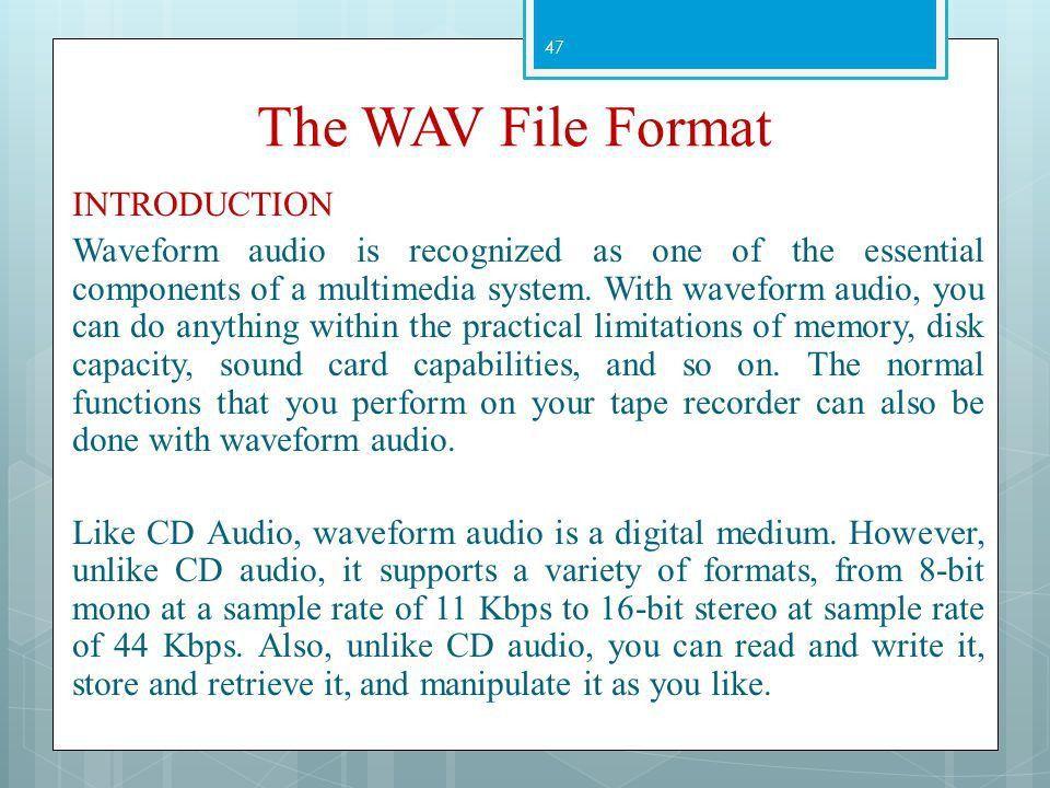 Chaptertwo Audio 2013 Dr. Abbas Fadhil Mohammed Ali AL-Juboori ...