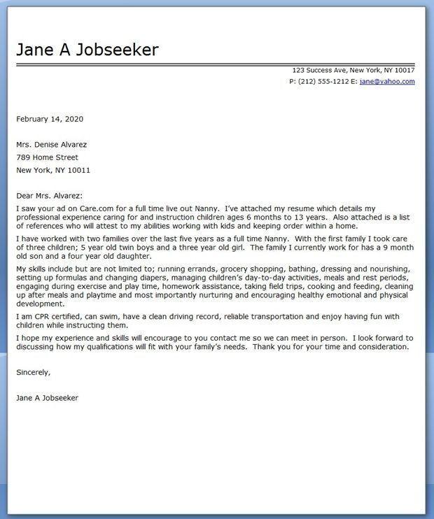 grant cover letter 2016 covering letter sample for job application ...