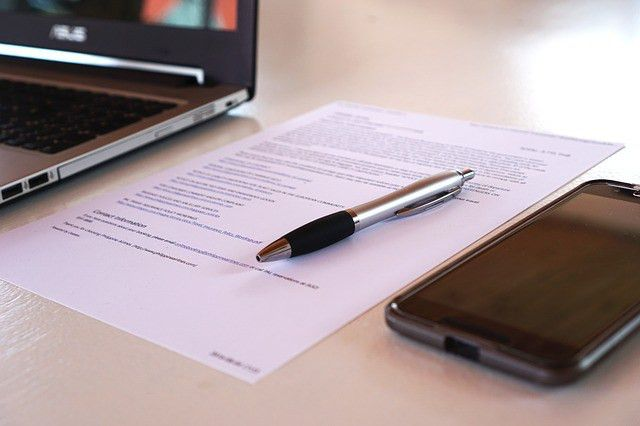 Resume Format: 3 Things to Know About Using a Second Page