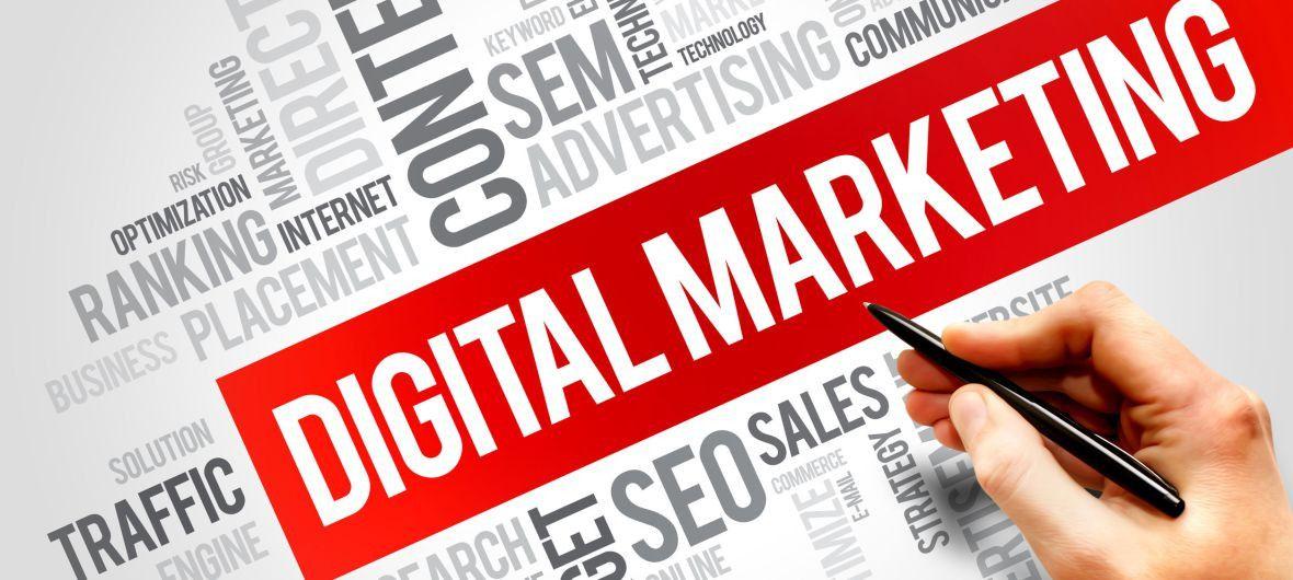 Freelance Marketing Services – Digital Marketing Freelancer
