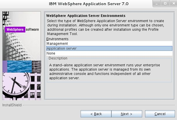 How to Download & Install WebSphere Application Server 7 on Linux