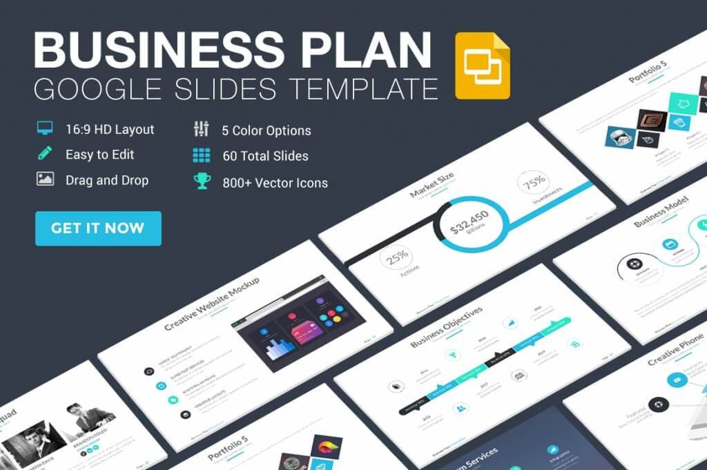 25+ Modern, Premium Google Slides Templates | Design Shack
