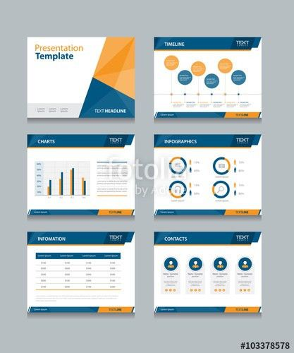 business presentation templates powerpoint design presentation ...