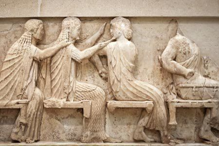 History of Massage | Massage Dates Back Over 5,000 Years Ago