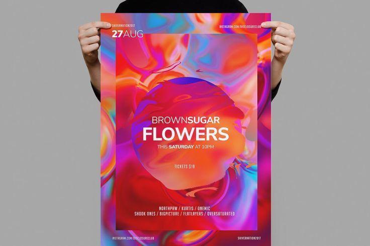The 25+ best Flyers maker ideas on Pinterest | Flyer design ...