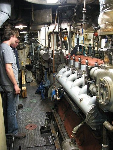 Marine Technician Training in Mountain Brook, AL – Find Mechanic ...
