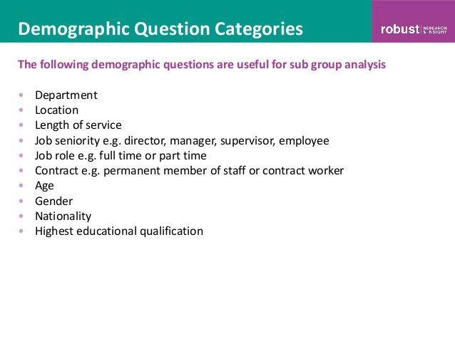 100+ Sample Employee Engagement Survey Questions