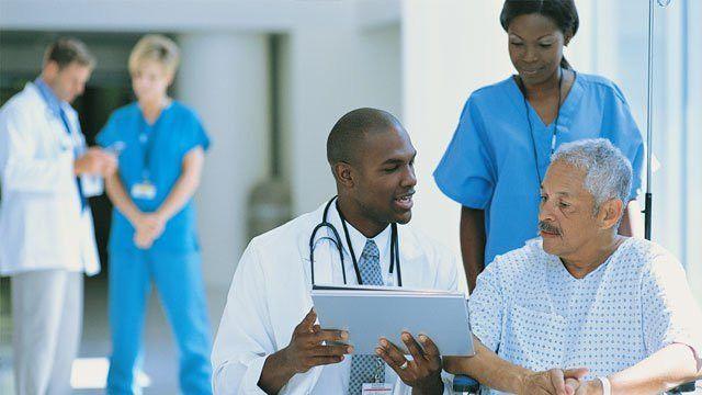 Oncology Nurse Job Description | Oncology Salary