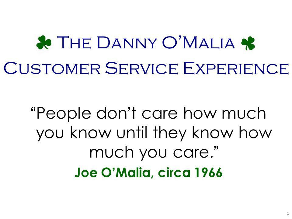 Customer Service Experience - ppt download
