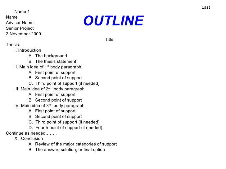 Research papers examples essays
