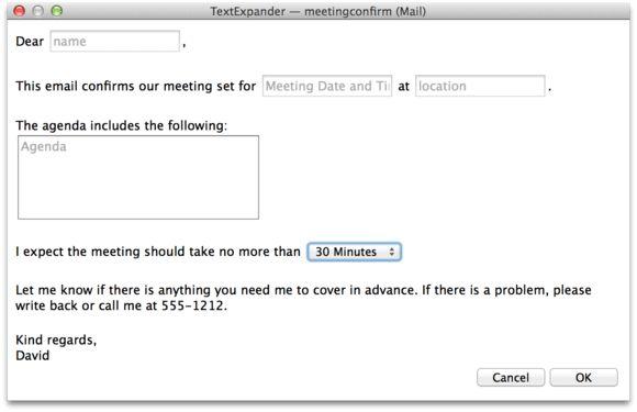 Scheduling success: Four tech tricks for planning meetings | Macworld